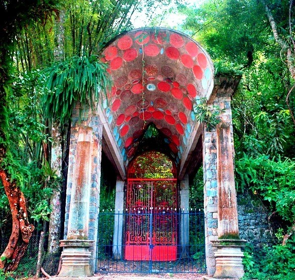 Pueblo Mágico Xilitla, San Luis Potosí