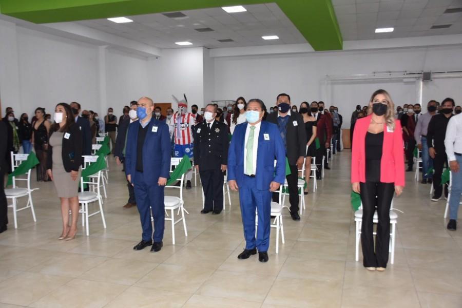 Municipio de Soledad celebra 253 años de su fundación