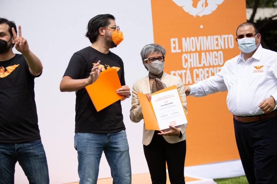 Movimiento Chilango en la CDMX, la verdadera vía de cambio