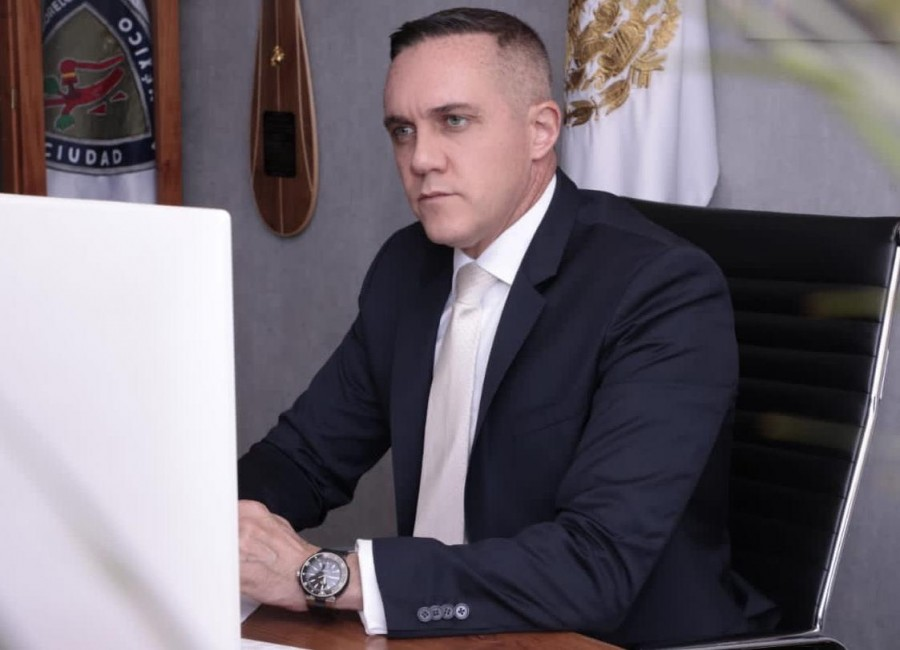 Exige Rubalcava justicia para Cuajimalpa en el Presupuesto 2021