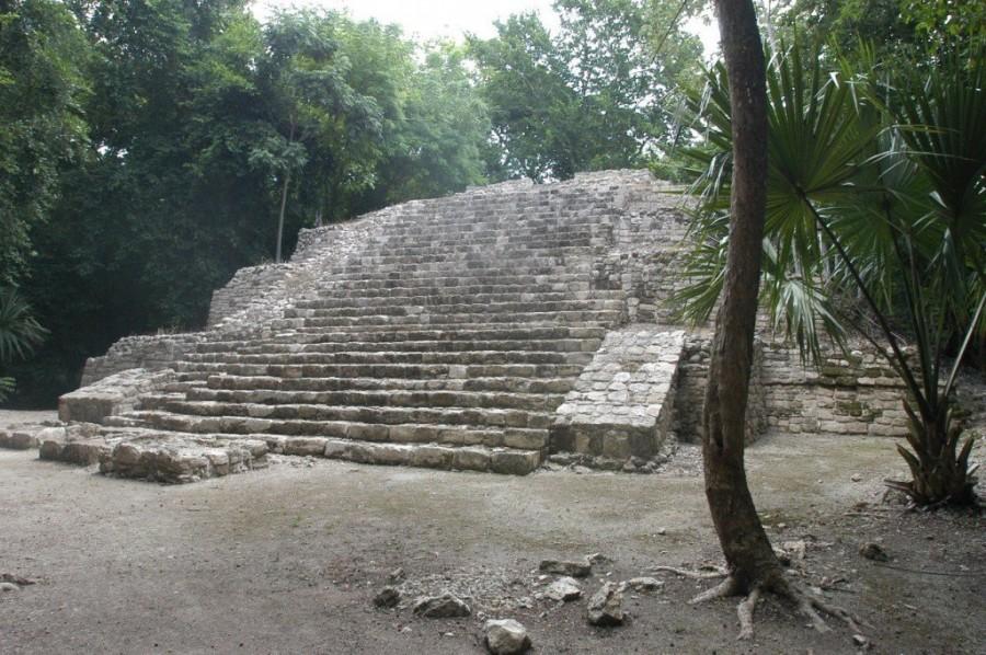 Pueblo Mágico, Tulum, Quintana Roo