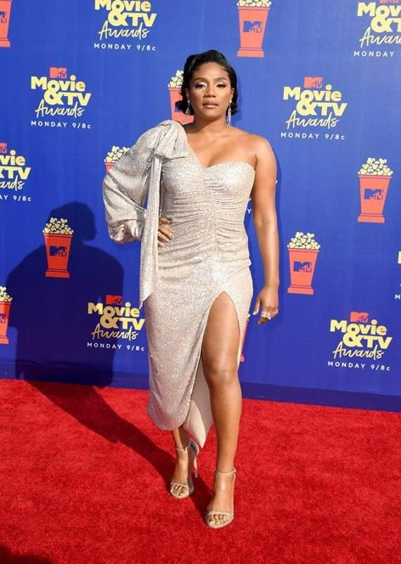Los mejores y peores vestidos de MTV Movie & TV Awards 2019