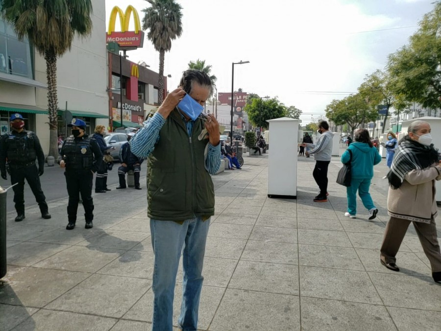 Por afluencia y previo cierre de Basílica de Guadalupe, autoridades implementan ?Peregrino Quédate en Casa?