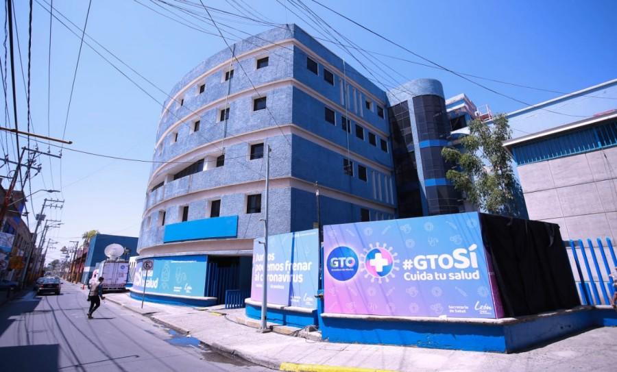 Hospital Guanajuato