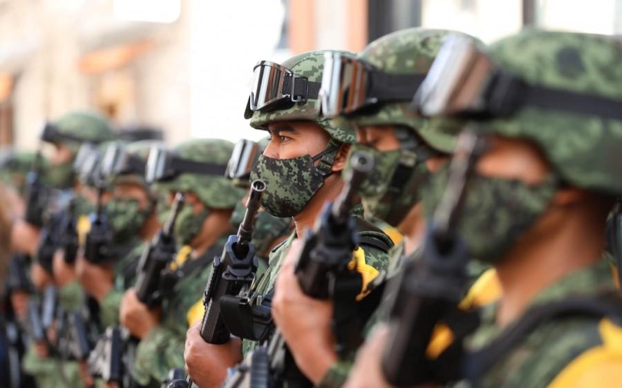 Inauguran exposición fotográfica ?La Gran Fuerza de México?