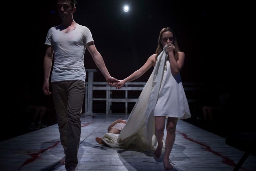 Romeo y Julieta en Foro Lucerna