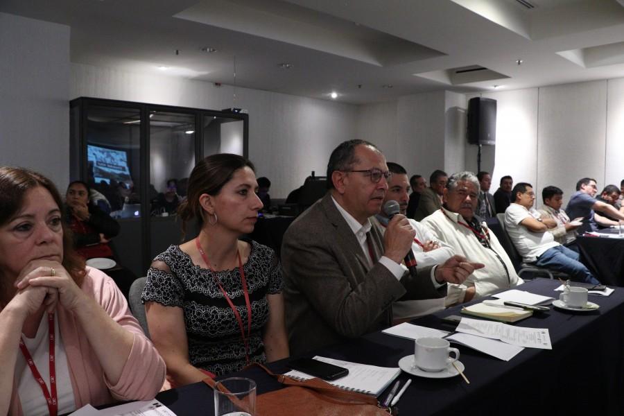 Países de América deben operar con el mismo estándar de vigilancia y diagnóstico de PPA: Senasica
