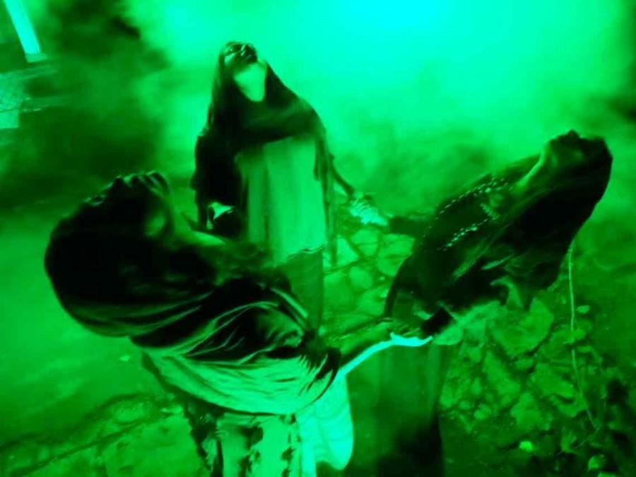 Estrenan séptima temporada de ?Sobrenatural? en Xochimilco