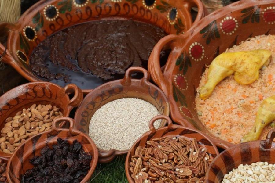 A fin de año, en Milpa Alta habrá venta y degustación de mole