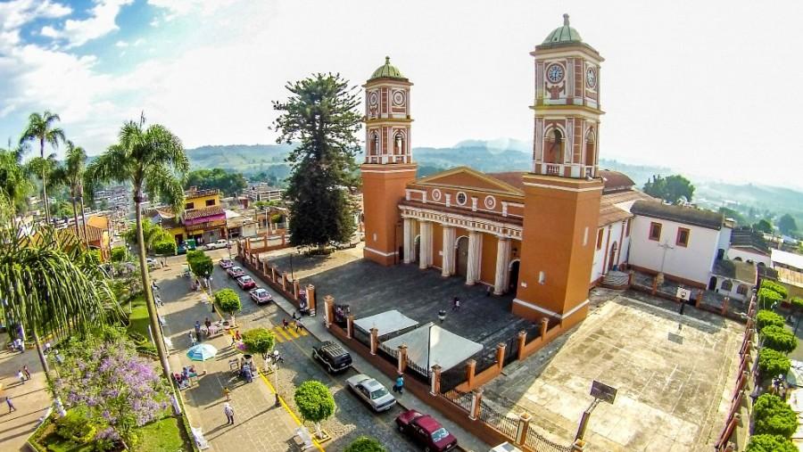 Pueblo Mágico Coscomatepec, Veracruz