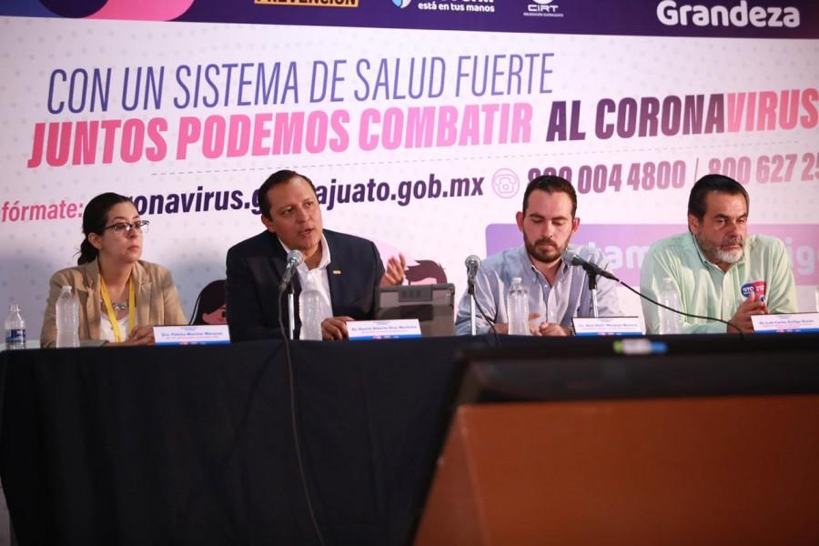 Guanajuato corona