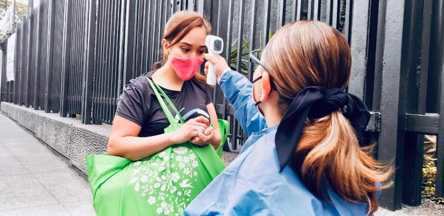 Alcaldía Gustavo A. Madero continua con Operativo Peregrino Quédate En Casa 2020