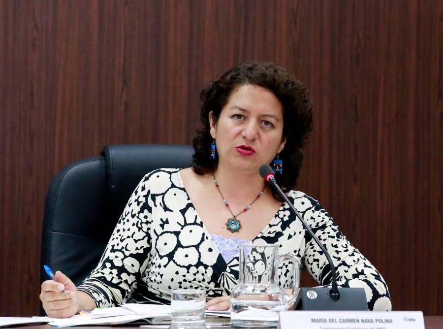 INFO ordena a la Sobse informar sobre observaciones a compras de maquinaria