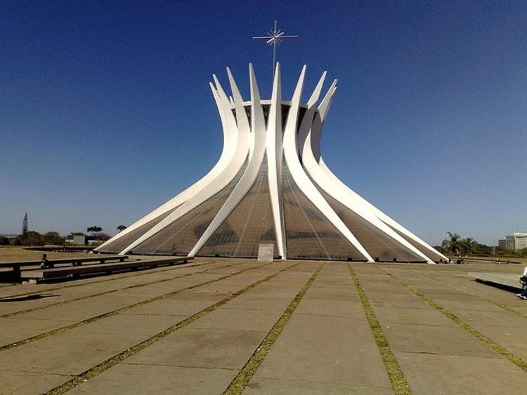 10 maravillosas catedrales que han trascendido en el tiempo