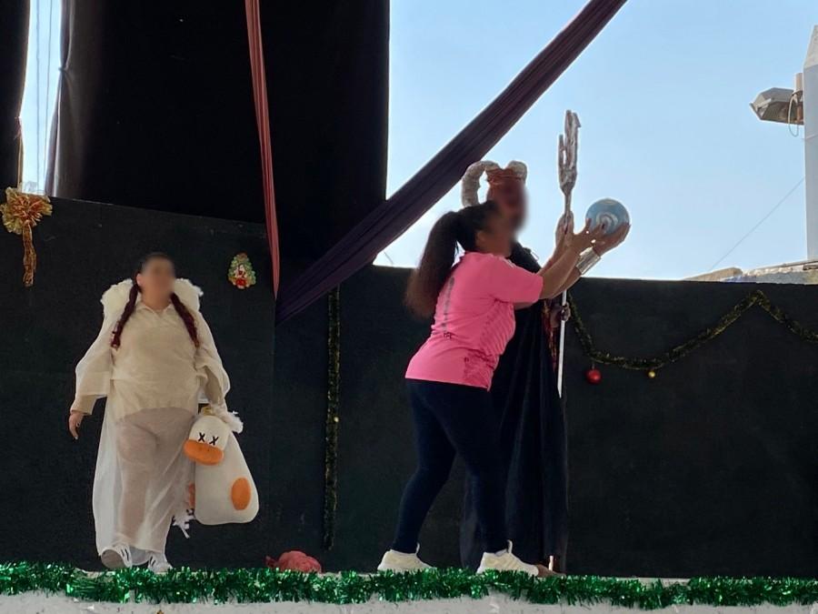 Cevasep II, gana Concurso Interreclusorios de Pastorelas 2020 en CDMX