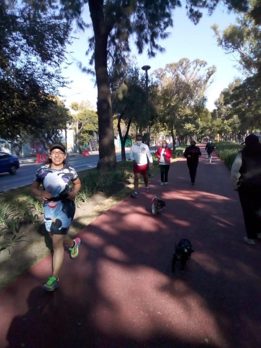 Más de 2 mil 500 corredores participaron en la quinta edición de Muero por Correr