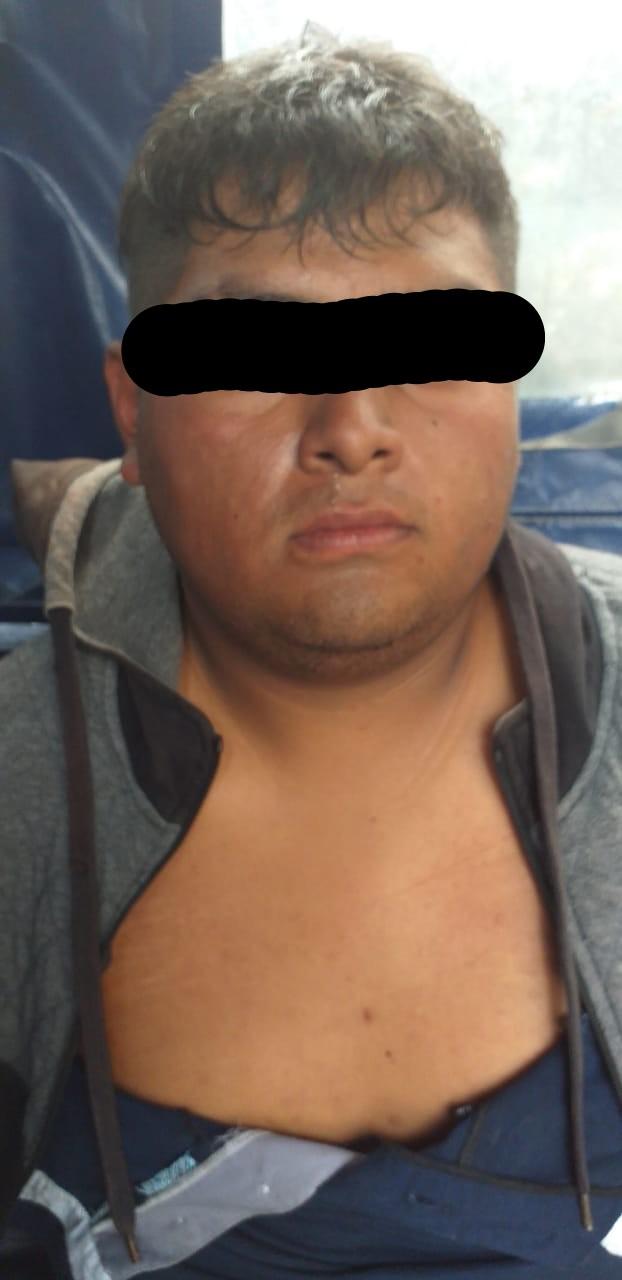 Pierde la vida policía tras repeler agresión en Iztapalapa
