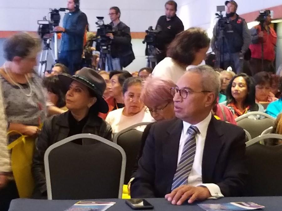 Instituto del Bienestar dará continuidad a tratamientos de cáncer