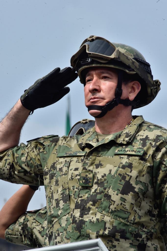 Desfile Militar 16 de Septiembre