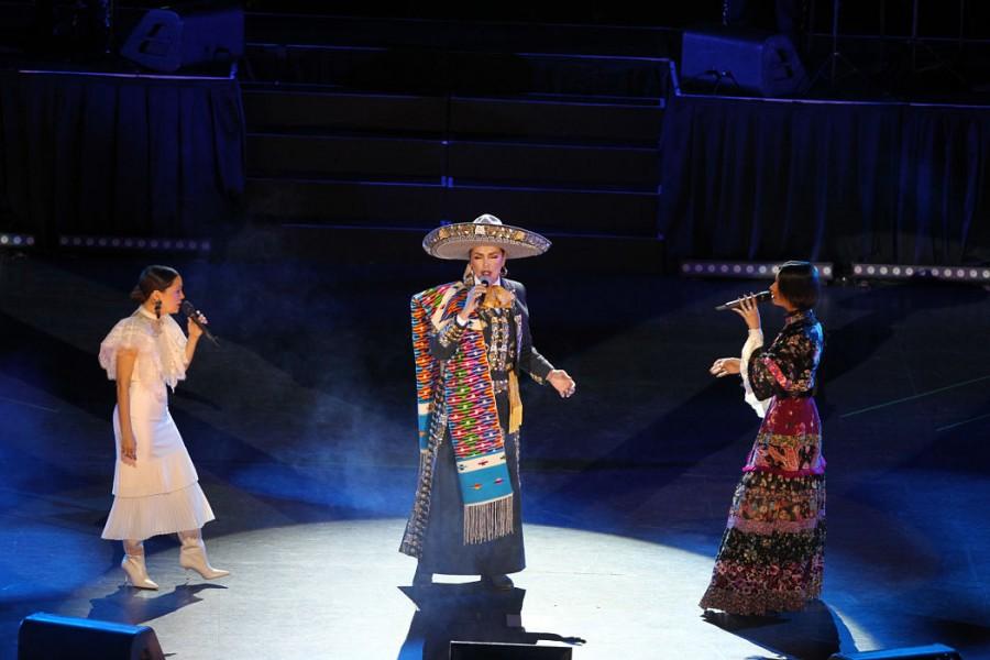 Un canto por México - Natalia Lafourcade