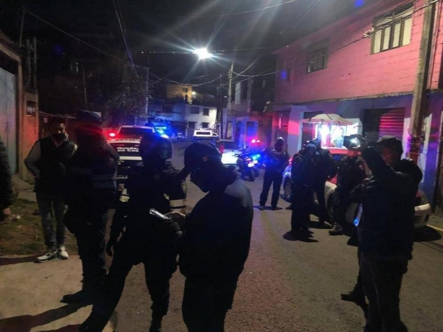 Más de 200 fiestas clandestinas han sido suspendidas en Cuajimalpa