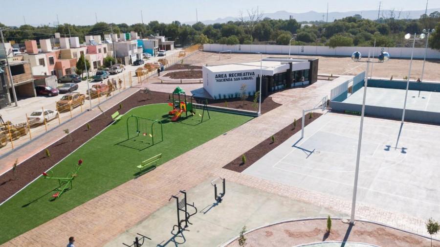 Ayuntamiento de San Miguel
