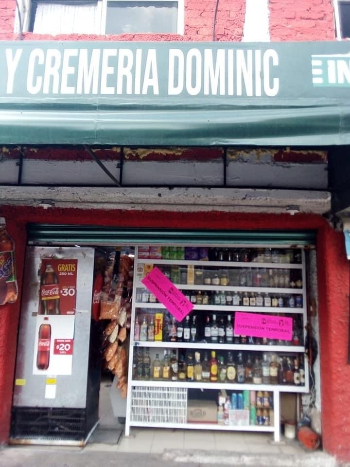 No habrá venta ni distribución de alcohol en Nezahualcóyotl del 11 al 13 de diciembre