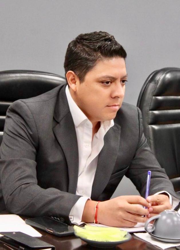 Ricardo Gallardo destaca mayor presupuesto para San Luis Potosí