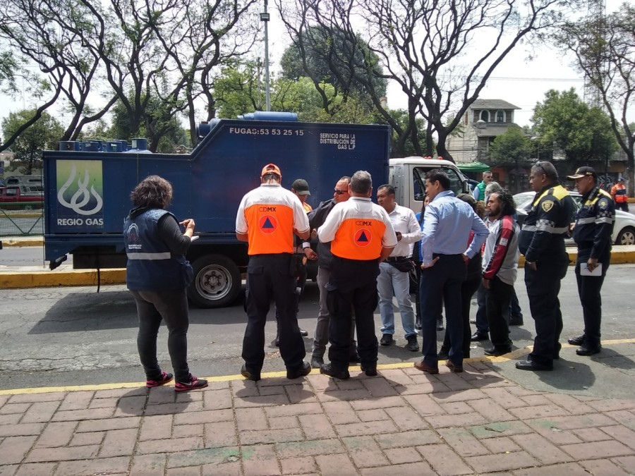 INVEA suspende tiendas por venta ilegal de alcohol y vehículos con gas LP