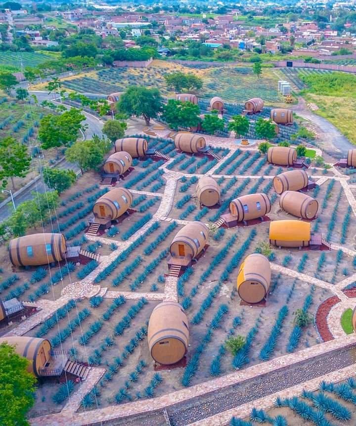 Pueblo Mágico, Tequila, Jalisco