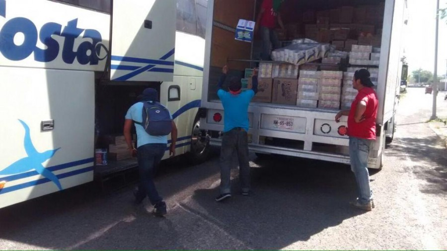 Inseguridad en Guerrero: proveedores y comerciantes suspenden suministro de comestibles