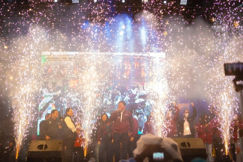 La transformación llega a Zacatecas: David Monreal será el próximo gobernador
