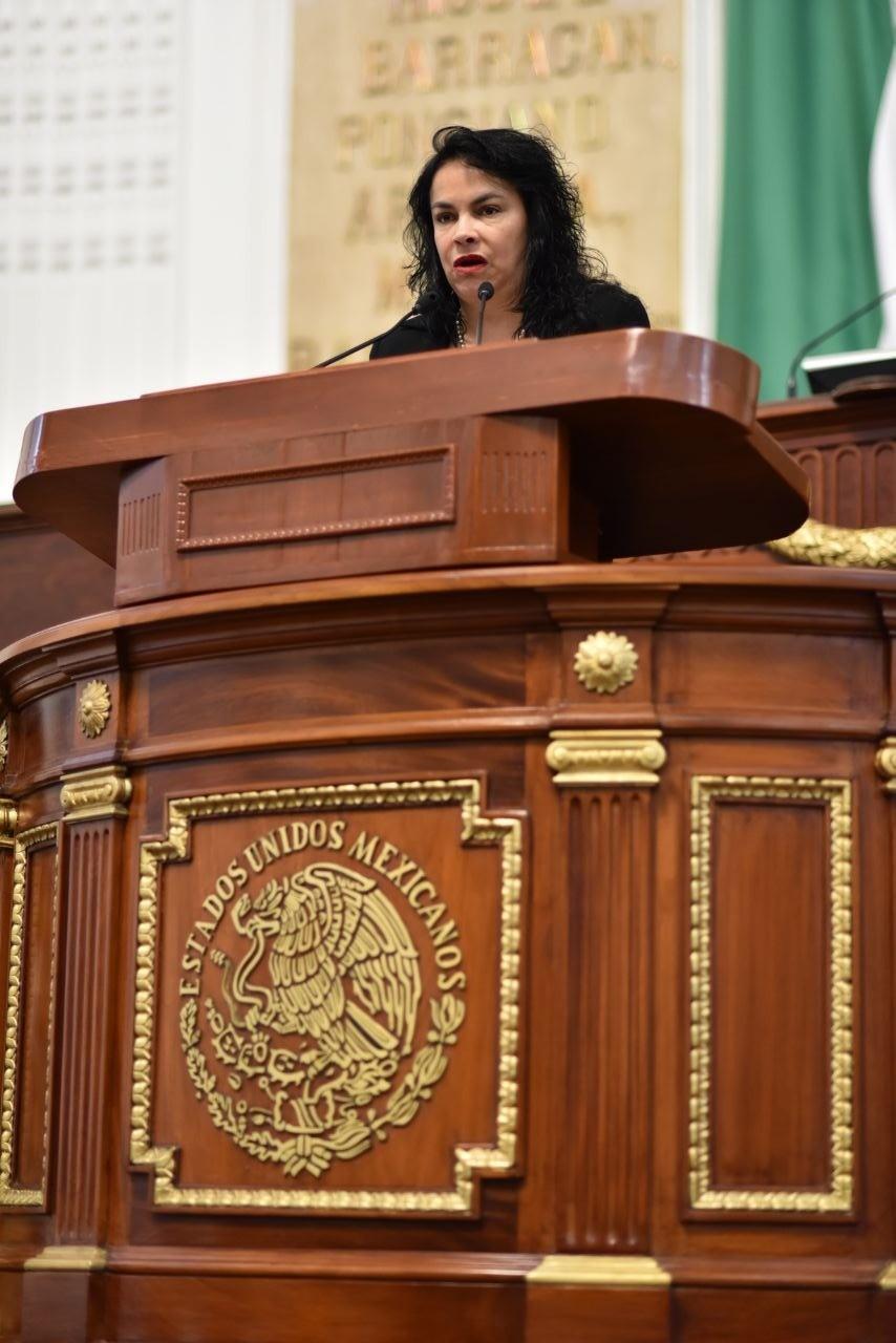Diputada del PAN pide se refuerce el presupuesto a estancias infantiles