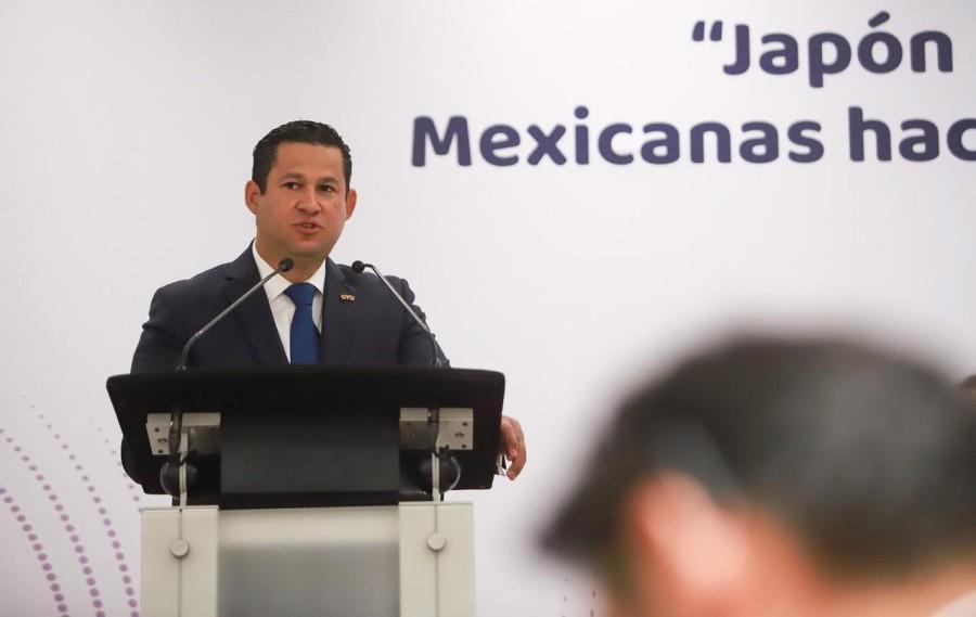 Ratifican y amplían acuerdo de amistad Hiroshima y Guanajuato