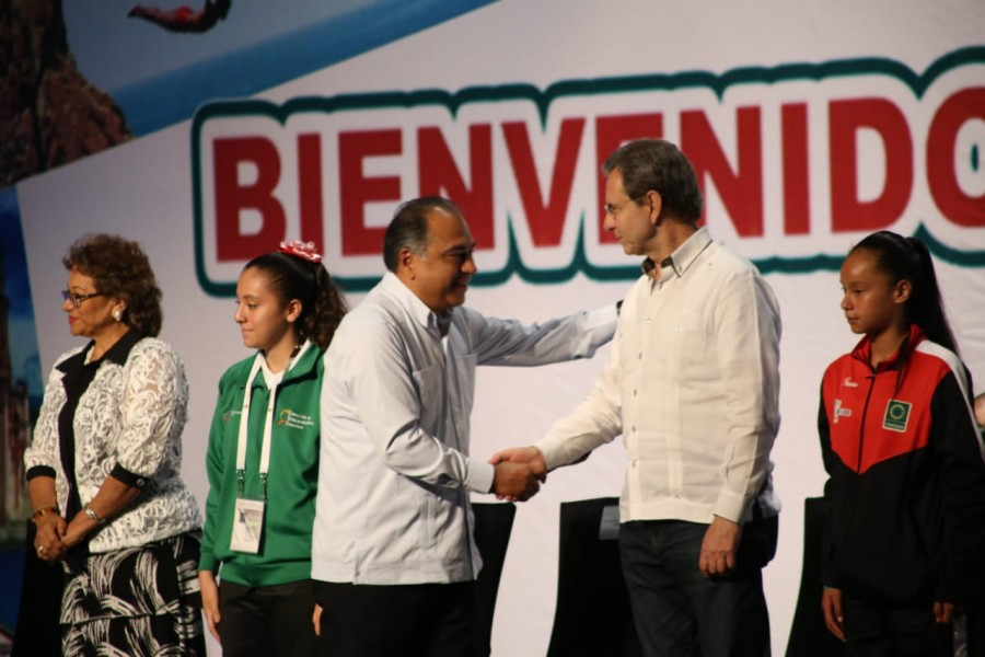 Deporte y activación física, piedra angular de la Nueva Escuela Mexicana: Moctezuma Barragán