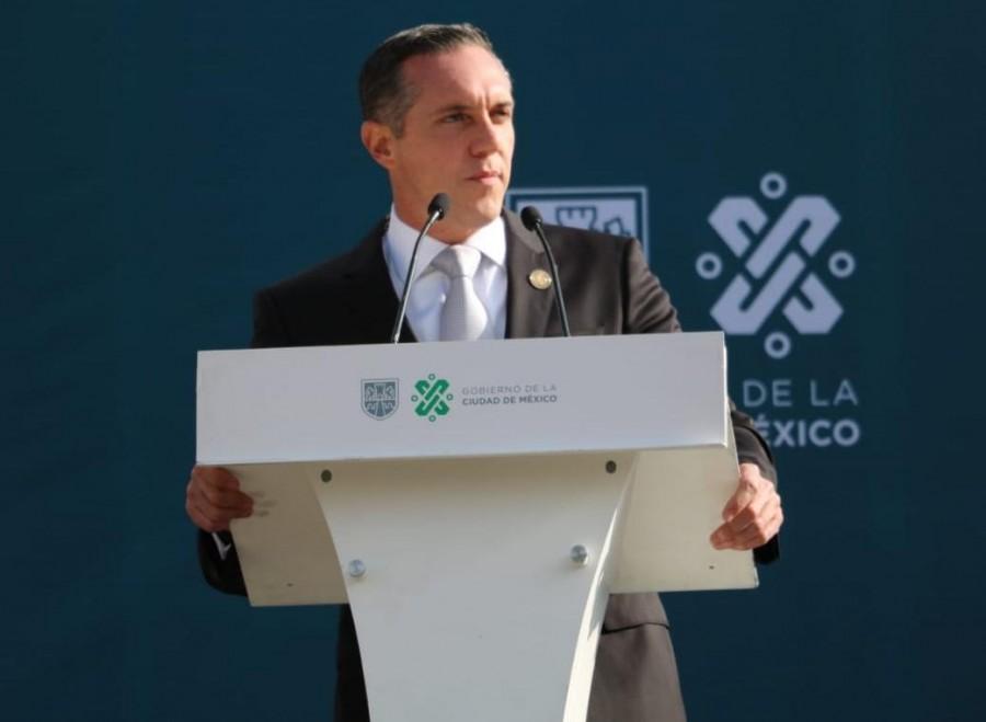 Cuajimalpa recibe 145 patrullas para mejora de seguridad