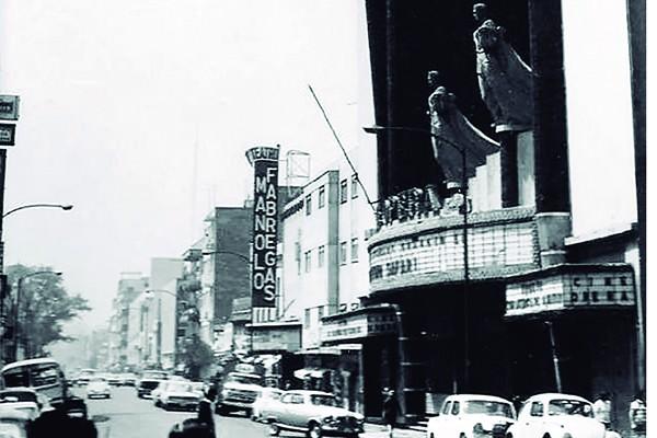 Anuncian el regreso del Cine Ópera tras 20 años