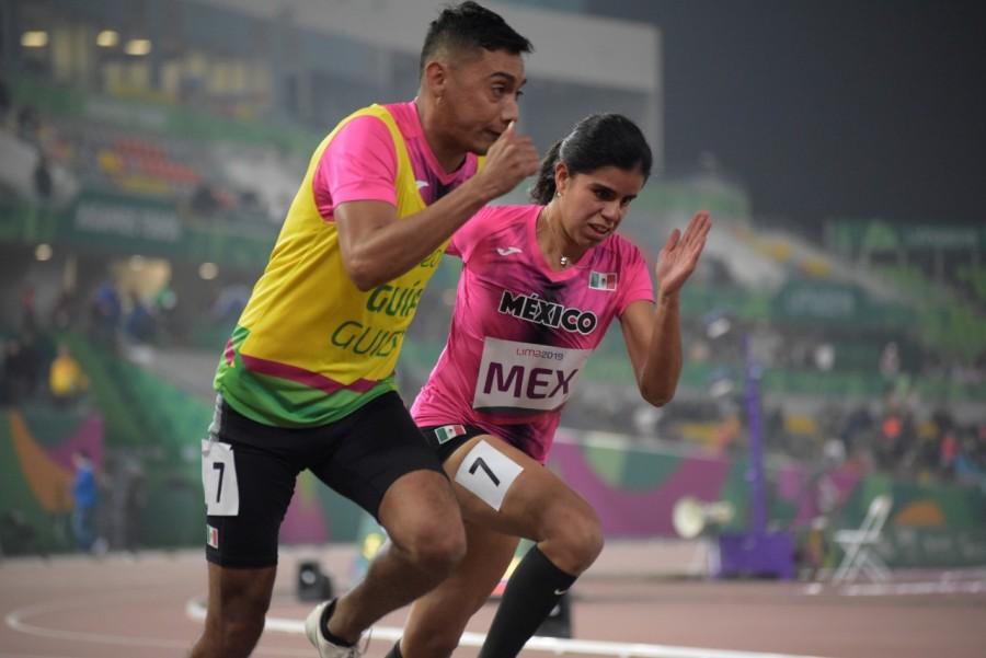 Doce mexicanos del Edomex participarán en los Paralímpicos de Tokio