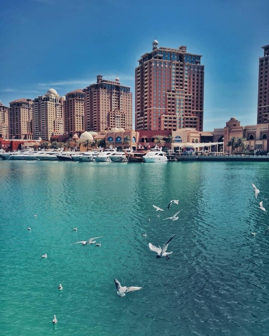 Guía de viaje a Qatar