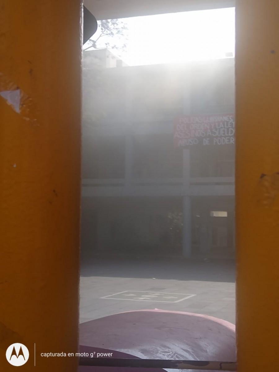 Incendio Prepa 8