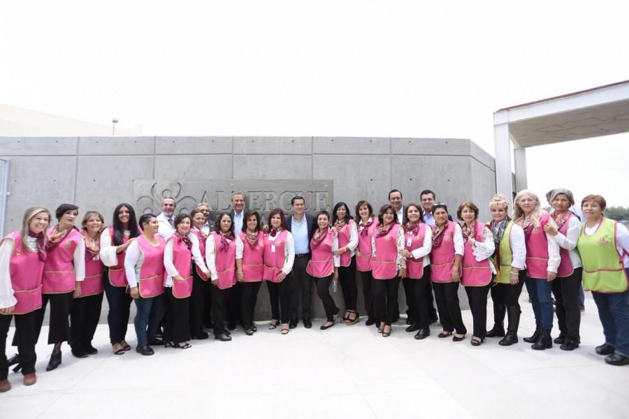 Reconoce gobernador de Guanajuato participación ciudadana en reconstrucción de tejido social