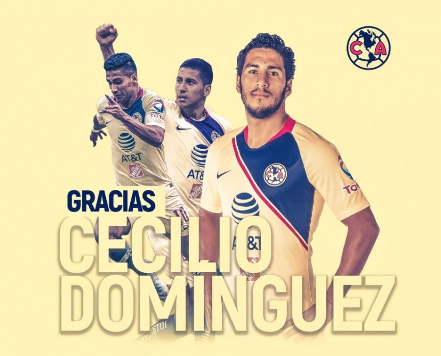Oficial: Cecilio Domínguez, nuevo jugador del Independiente