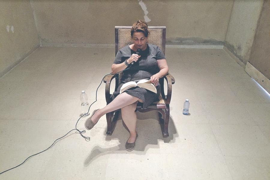 Tania Bruguera demanda a la prensa Cubana