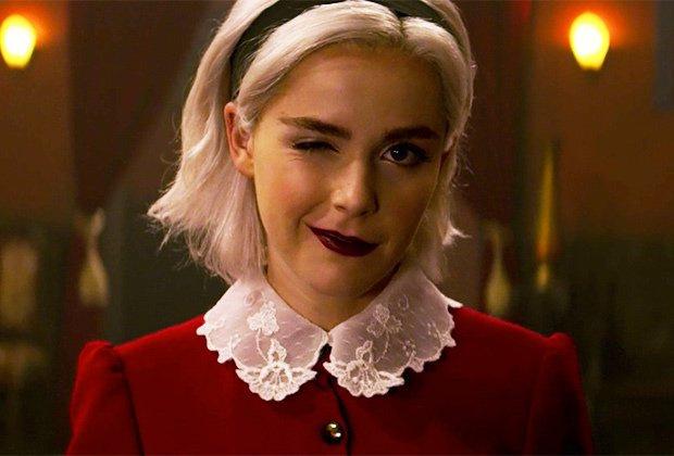 Sabrina regresa a Netflix con su segunda temporada en Abril