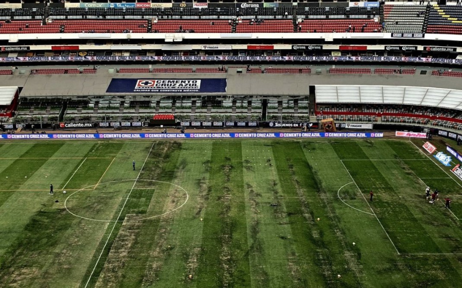 Es oficial: NFL cancela el Monday Night en el Estadio Azteca
