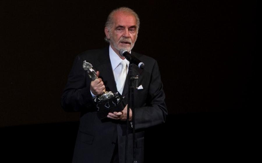 Fernando Luján, descanse en paz