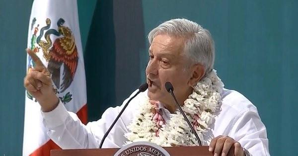 López Obrador, consultará próximamente la termoeléctrica