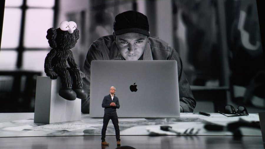 Estos son los nuevos productos de Apple