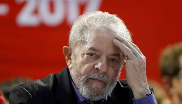 Lula da Silva pasará Navidad encarcelado