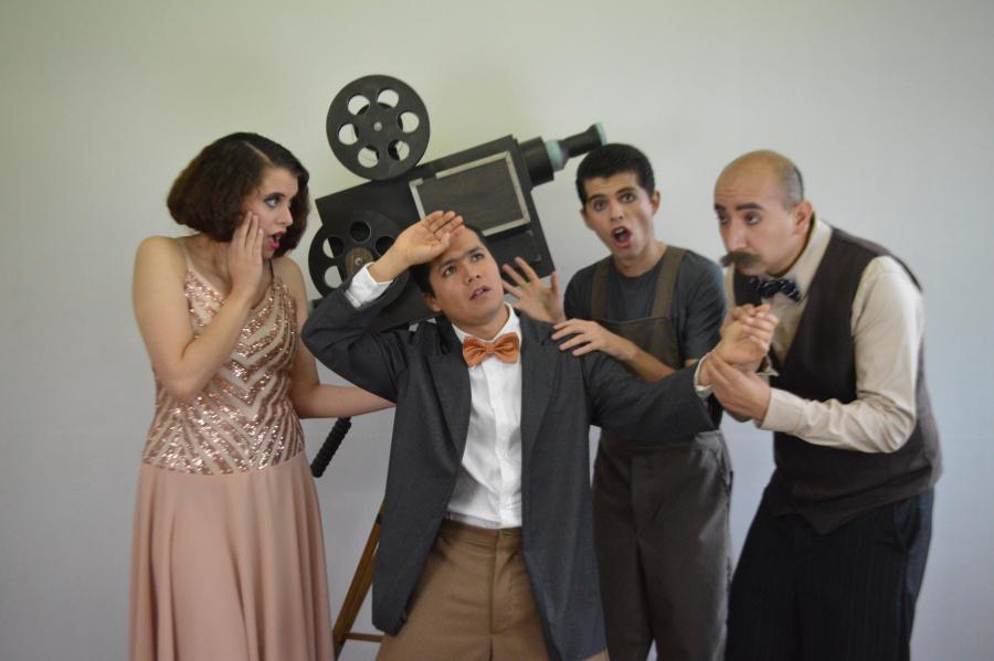 Seña y Verbo: Teatro de Sordos celebra 25 años de comprensión e inclusión